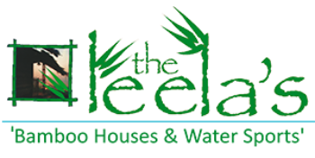 The Leela's Bamboo Houses & Water Sports